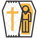 Casket Icon
