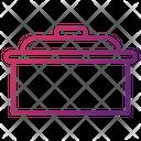 Casserole Dish Icon