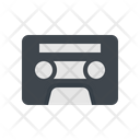 Analog Audio Tape Icon