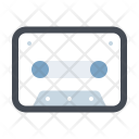 Cassette Music Song Icon