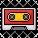 Cassette Icon