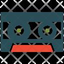 Audio Cassette Cassette Tape Icon