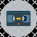 Cassette Entertainment Mixtape Icon