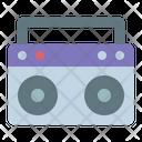Player Audio Music Icon