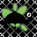 Cassowary Icon