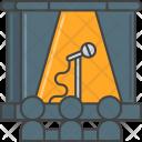 Casting call Icon