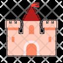 Building Castle Knight Icon