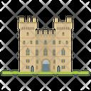 Castle Royal England Icon