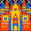 Castle Property Jakarta Icon
