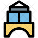 Castle Play Kids Icon