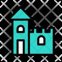 Castle Federal European Icon