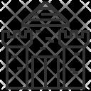Castle Kingdom Baby Icon