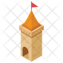 Castle Archway Icon