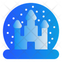 Castle Ball Icon