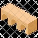 Castle Entrance Icon