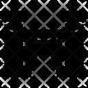 Castle Gate Icon