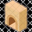 Castle Hallway Icon