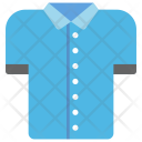 Casual Shirt Icon