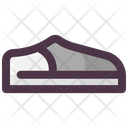 Casual Shoes Icon
