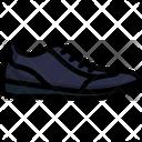 Casual Men Shoe Icon