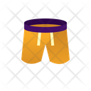Casual Shorts Icon