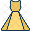 Plaid Mermaid Skirt Pleated Skirt Elastic Waist Icon