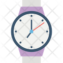 Casual Watch Icon