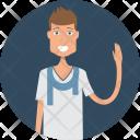 Casualman Character Profession Icon
