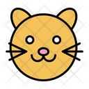 Cat Pet Pet Animal Icon