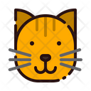 Animal Zoo Cartoon Icon
