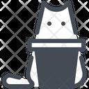 Cat Animal Pet Icon
