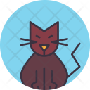 Feline Kitten Cat Icon