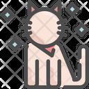 Cat Pet Shop Icon