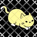 Cat Feline Pet Icon
