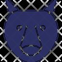 Cat Feline Coon Icon