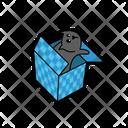 Emotion Event Horizontal Icon