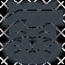 Pet Cat Play Icon