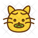 Cat Cute Baby Icon