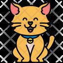 Cat Pet Kitty Icon