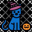 Cat Veterinary Mammal Icon