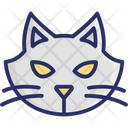 Animal Cat Coon Icon