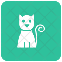 Cat Kitty Pet Icon