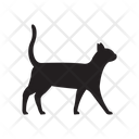 Cat Dog Animal Icon