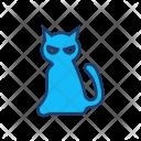 Cat Animal Kitty Icon
