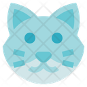 Allergy Medical Cat Icon