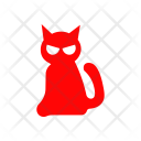 Cat Animal Kitty Icon