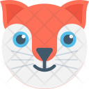 Cat Feline Coon Icon
