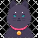 Cat Neko Bell Icon