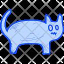 Animal Cat Pet Icon