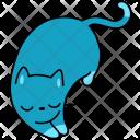 Cat Animal Feline Icon
